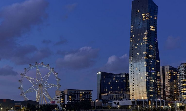 Photo: Four Points by Sheraton Melbourne Docklands