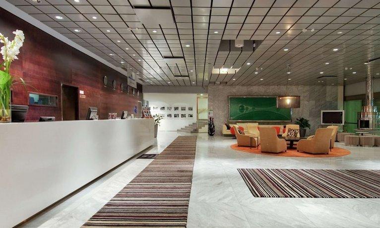 Hilton Helsinki Kalastajatorppa