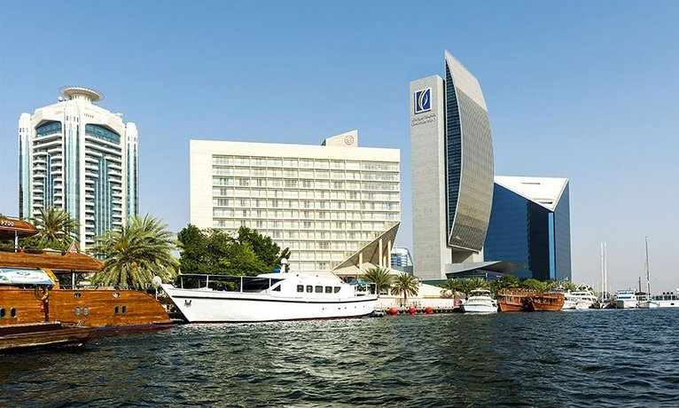 Sheraton Dubai Creek Hotel & Towers 이미지