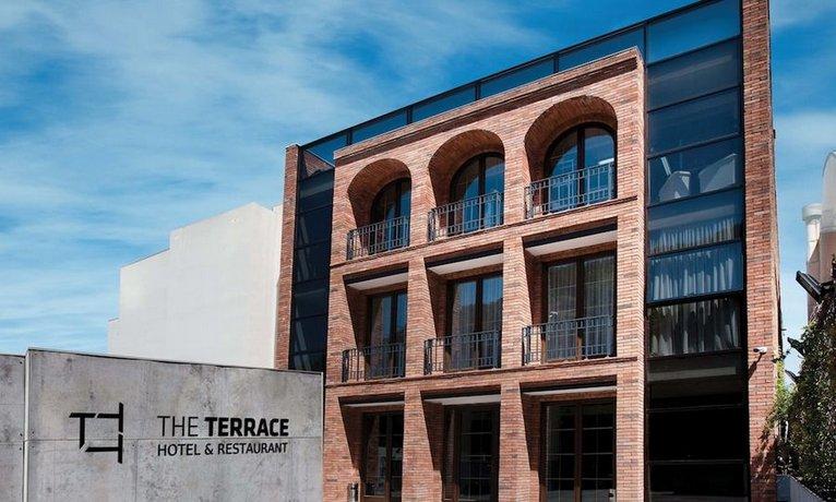 The Terrace Boutique Hotel