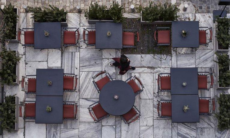 AthensWas Hotel
