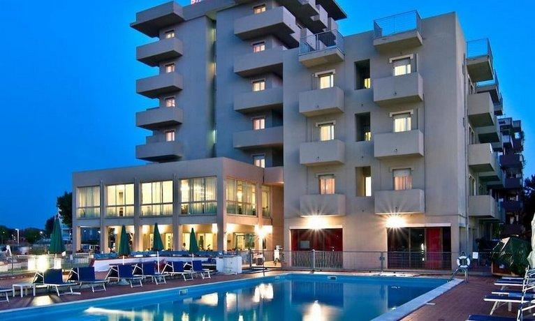 Hotel St Gregory Park