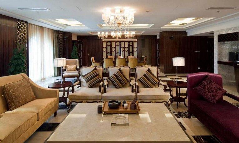 Four Points by Sheraton Qingdao Chengyang