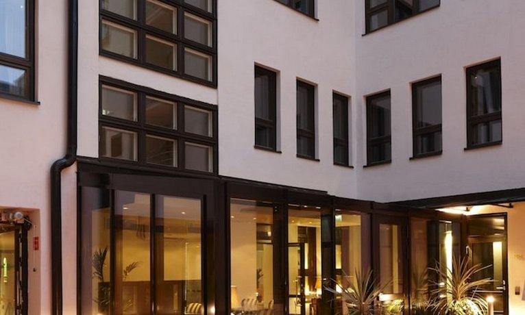 Hotel Fabian