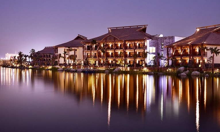 Lapita Dubai Parks and Resorts Autograph Collection 이미지