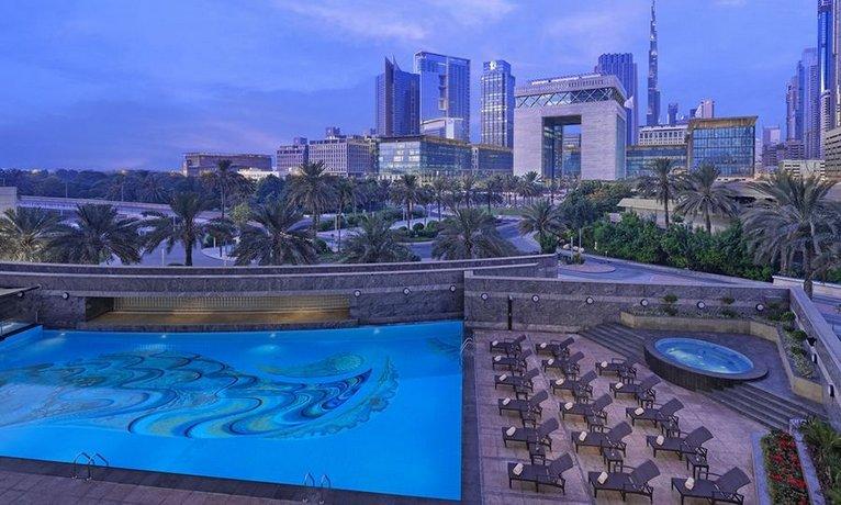 Jumeirah Emirates Towers 이미지