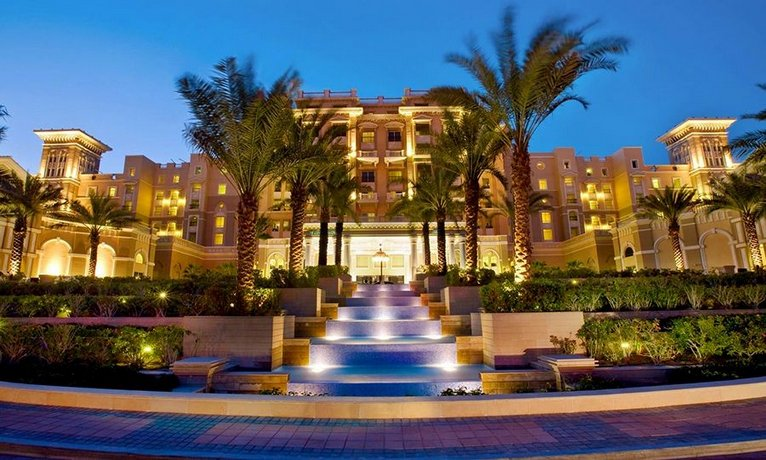 The Westin Dubai Mina Seyahi Beach Resort & Marina Images
