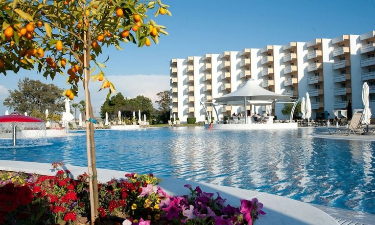 TUI Family Life Kerkyra Golf – All Inclusive
