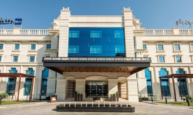 Radisson Blu Hotel Ajman 이미지