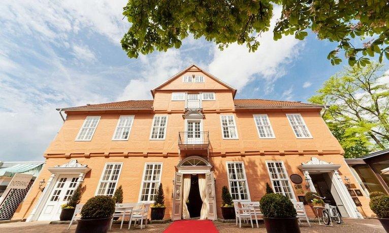 Althoff Hotel Furstenhof