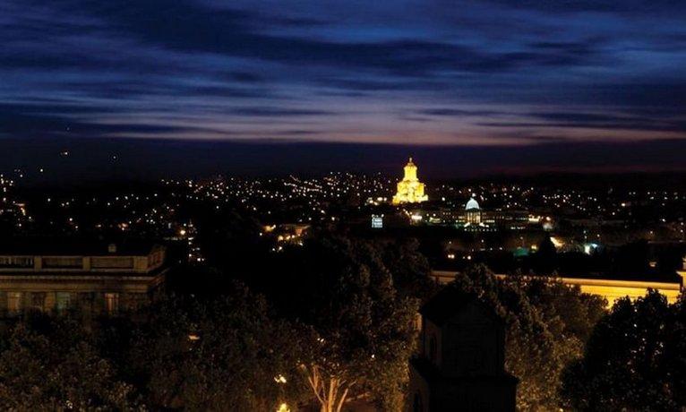 Citadines City Centre Tbilisi