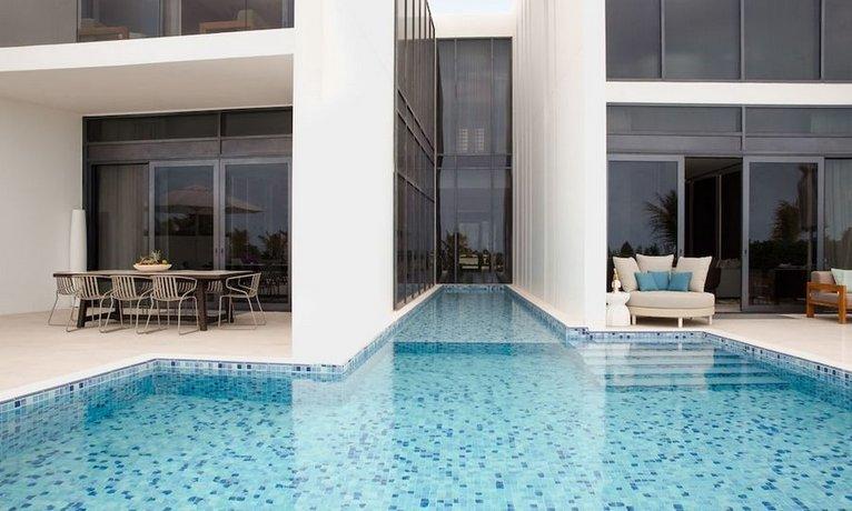 Jumeirah at Saadiyat Island Resort Images