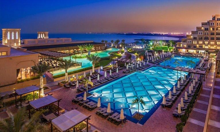 Rixos Bab Al Bahr - Ultra All Inclusive 이미지