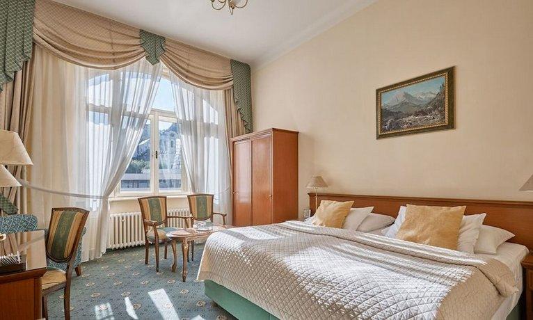 Hotel Romance Puskin