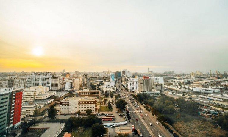 Grand Mogador City Center Casablanca