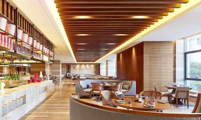 Sheraton Grand Zhengzhou Hotel