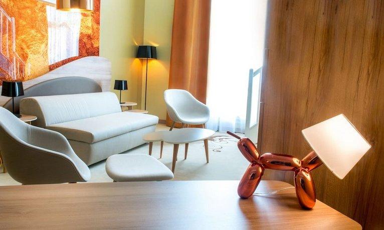 Holiday Inn Reims Centre