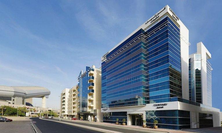 Courtyard by Marriott Dubai Al Barsha Images