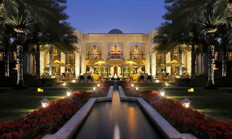 Residence & Spa Dubai at One&Only Royal Mirage 이미지