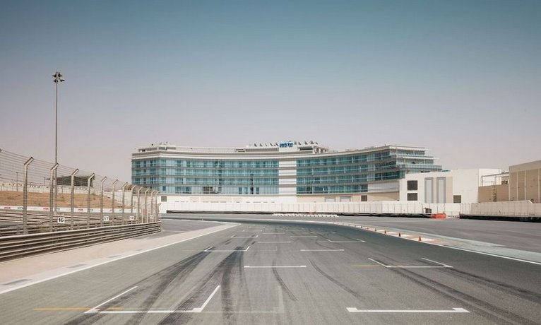 Park Inn by Radisson Dubai Motor City 이미지