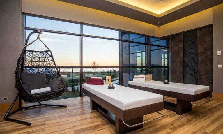 Отель Radisson Blu Paradise Resort & Spa, Sochi