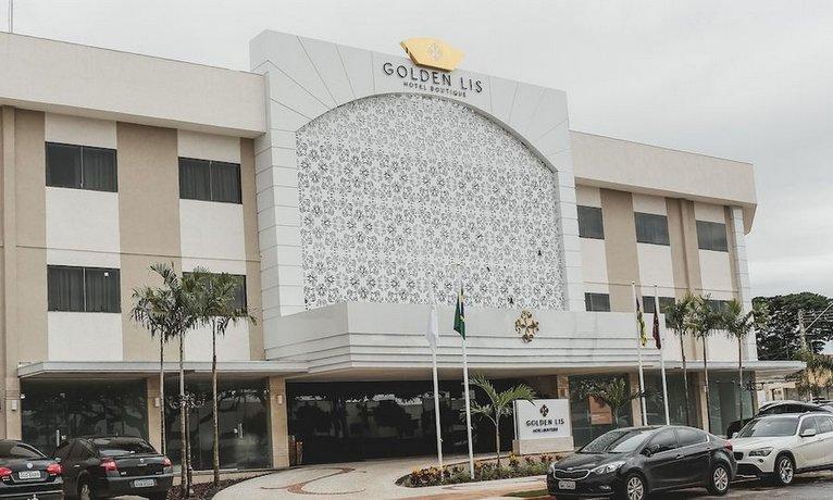 Golden Lis Hotel Boutique Images
