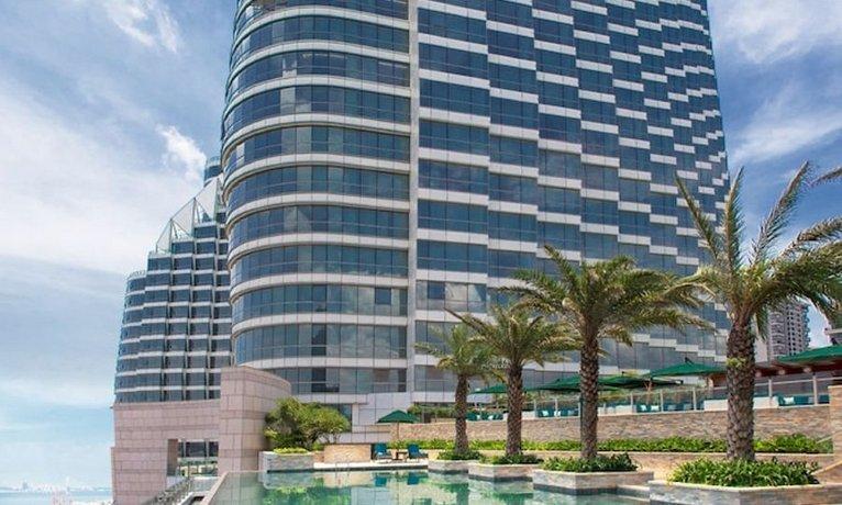 Sheraton Zhanjiang Hotel Images