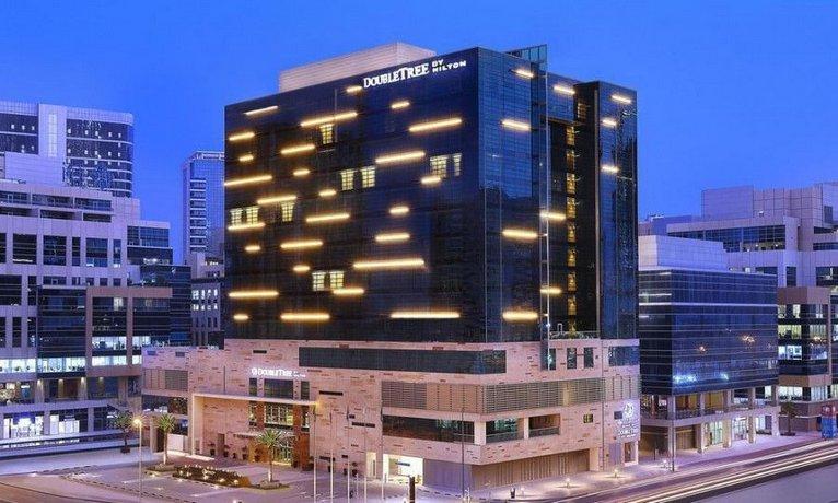DoubleTree by Hilton Dubai - Business Bay 이미지