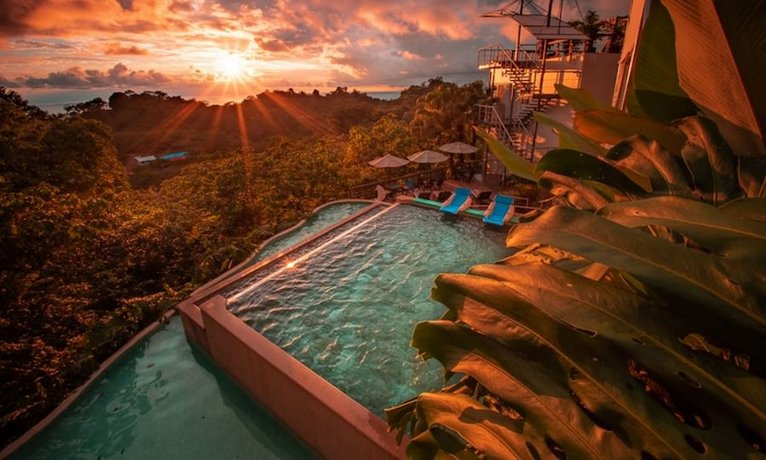 Gaia Hotel & Reserve- Adults Only