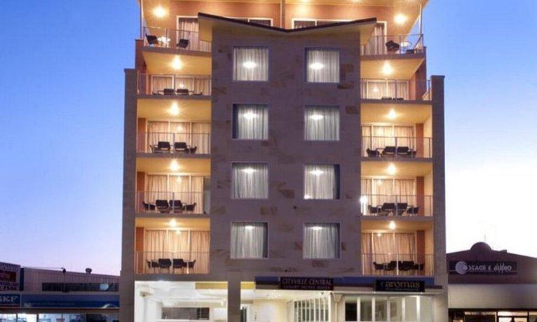 Photo: CBD Executive Apartments