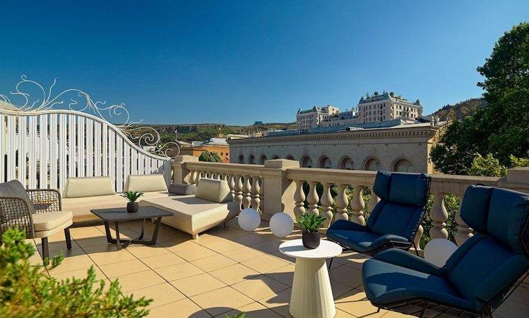 Tbilisi Marriott Hotel