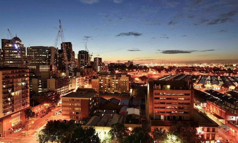 Photo: Mercure Melbourne Therry Street