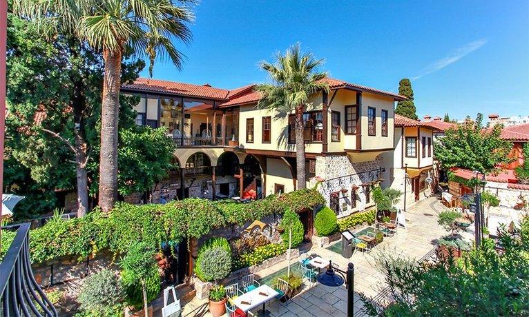 Alp Pasa Hotel Old Town