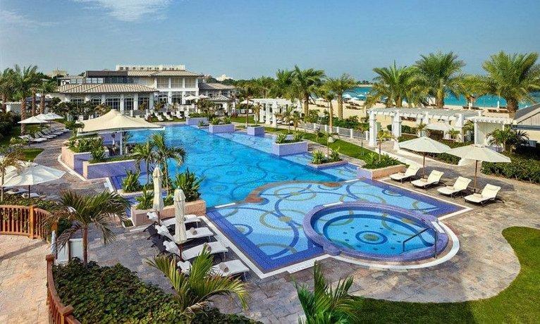 The St Regis Abu Dhabi Images