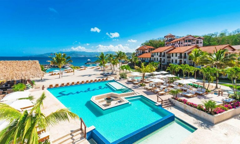 Sandals Grenada All Inclusive - Couples Only Resort