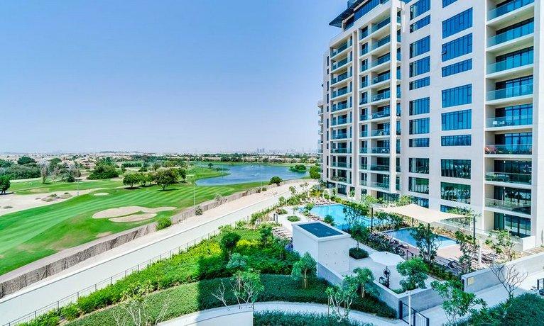 Vida Residences Emirates Hills by EMAAR Images
