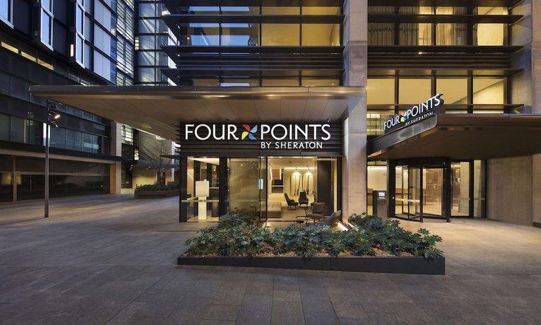 Four Points by Sheraton Sydney Central Park