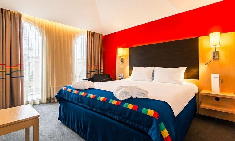 Отель Park Inn by Radisson Сочи Центр