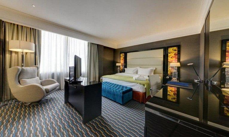 Radisson Blu Leogrand Hotel