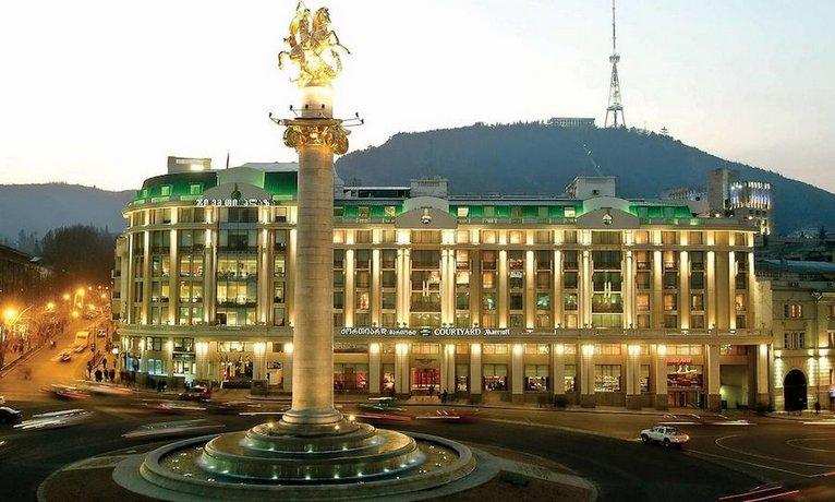 Courtyard by Marriott Tbilisi