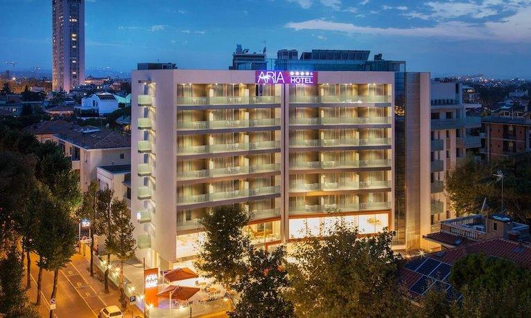 Hotel Aria Rimini