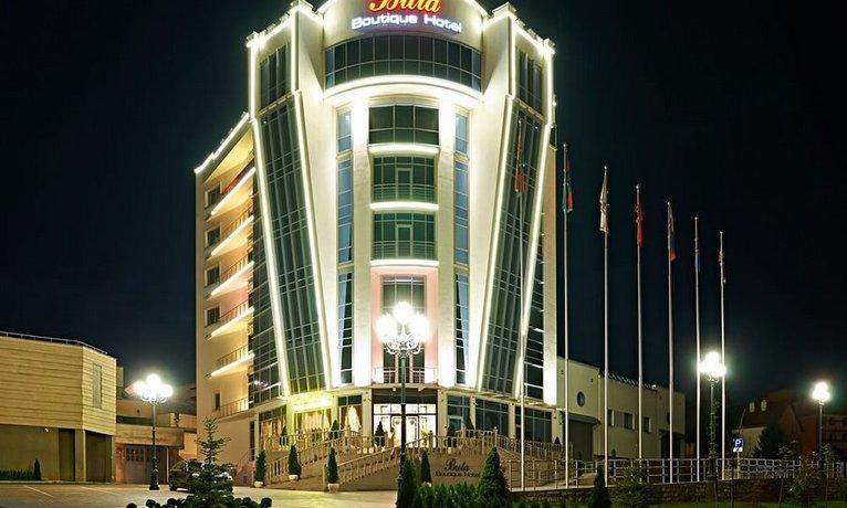 Бутик-отель Buta