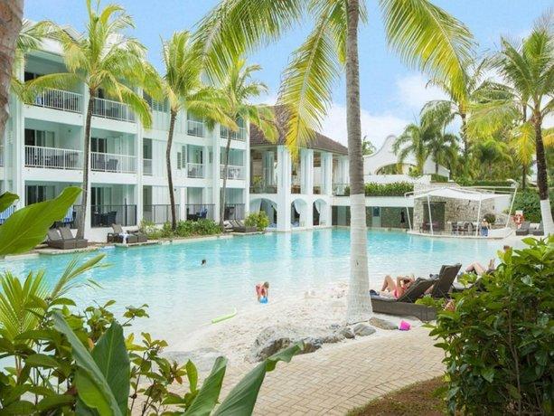 Photo: Beach Club Port Douglas 3 Bedroom Luxury Apartment