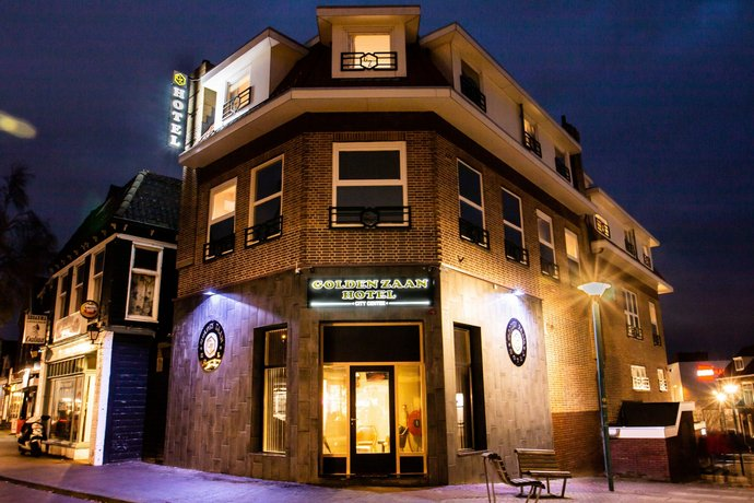 Golden Zaan Hotel Zaandam-Amsterdam