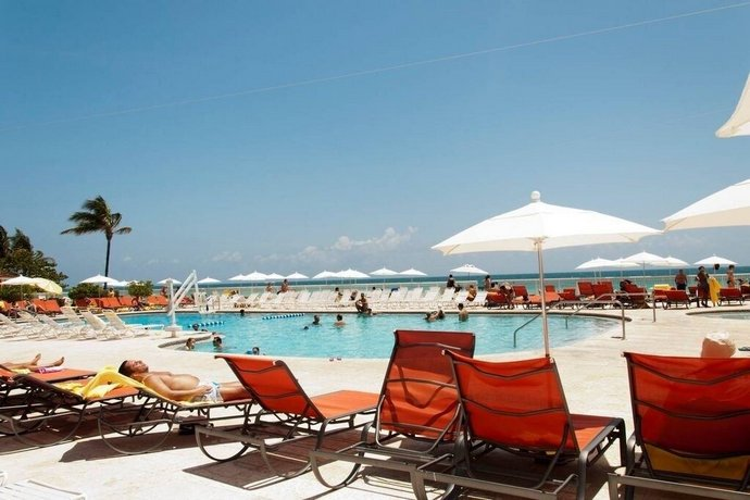 Marco Polo in sunny isles fl