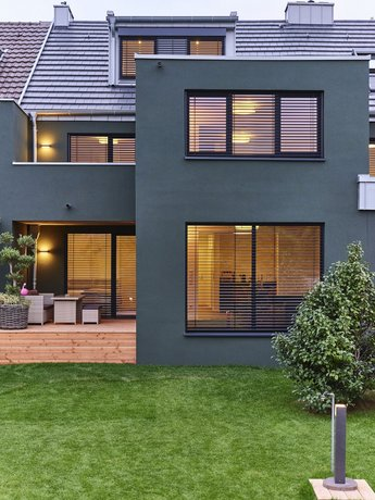 B26 Apartments - Spacious Modern Living Images