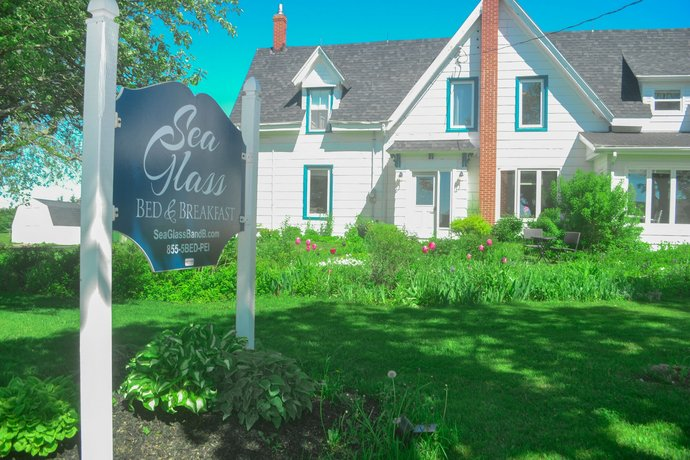 Sea Glass Bed and Breakfast Images