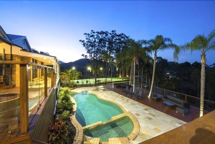 Photo: Austinvilla Estate