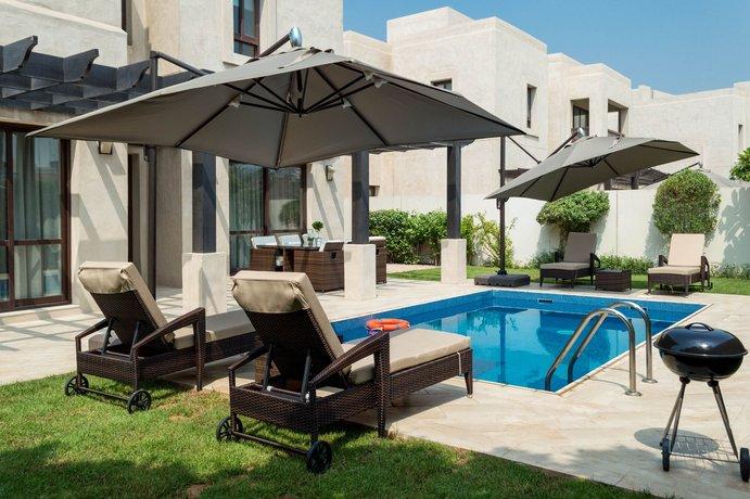 Dubai Creek Club Villas 이미지