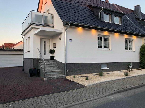 Apartment-Gastezimmer Jacobi Images